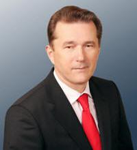 Терещенко Виктор  Иванович  кандидат  в Президенты Республики Беларусь